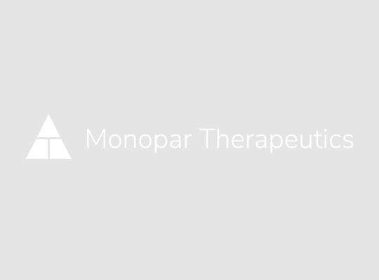 Monopar Therapeutics Group